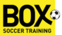 Box Soccer Training